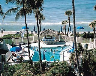 Four Winds Of Longboat Key Hotel